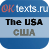 The USA — Текст об Америке